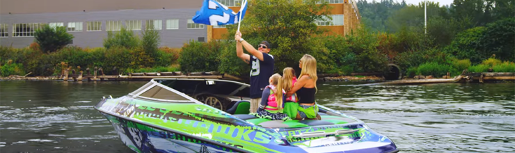 The Baldwin Boat Wrap